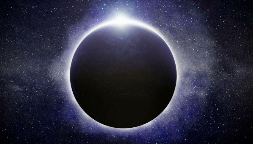 Luna e Sole giocano a nascondino: a febbraio 2 eclissi