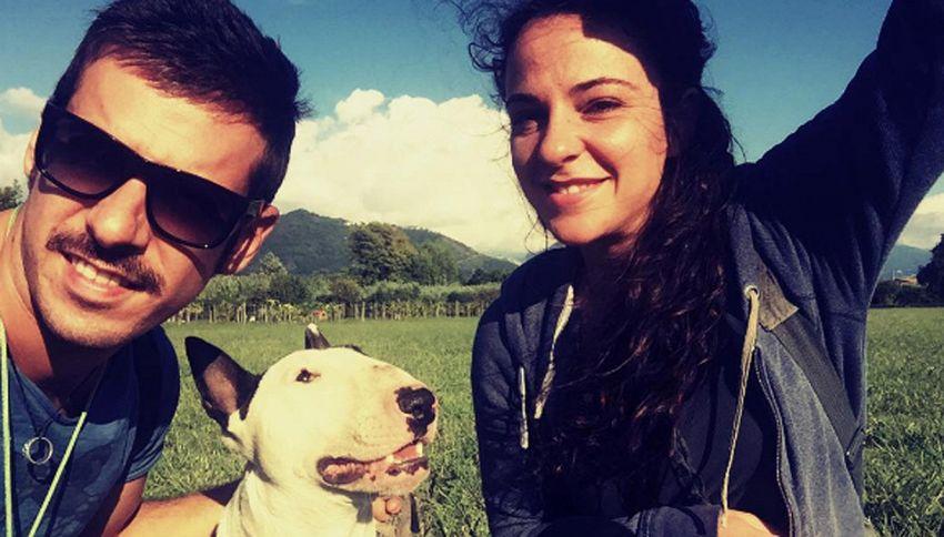 Chi è e cosa fa la fidanzata di Francesco Gabbani