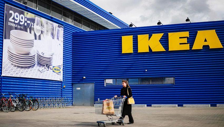Ecco cosa significa davvero IKEA
