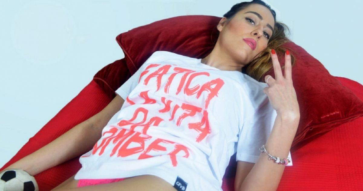 Paola Saulino e il Pompa Tour che lha resa famosa | superEva