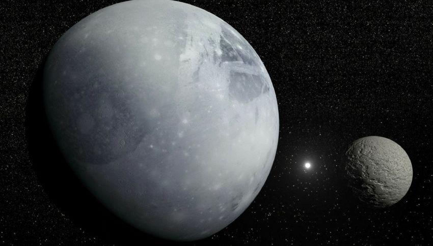 Plutone sta per essere promosso di nuovo a pianeta