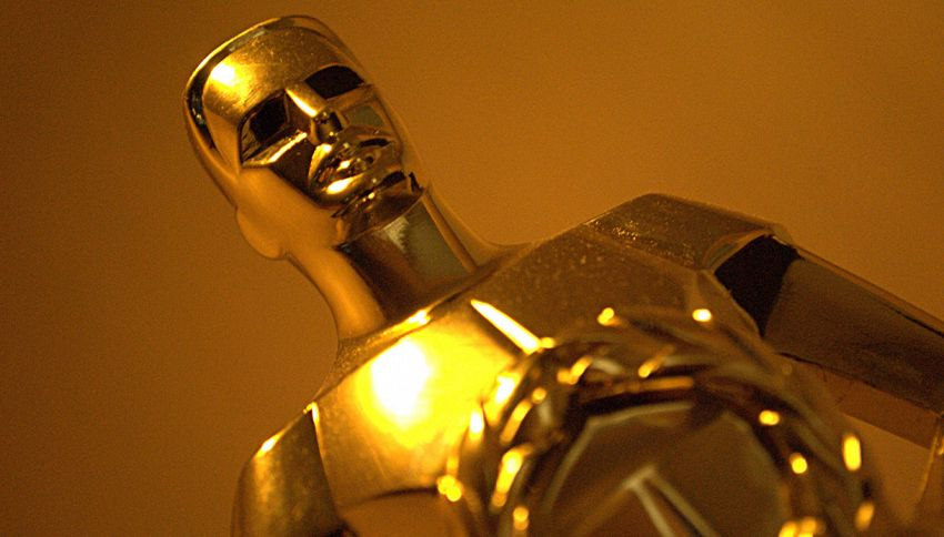 L'Italia trionfa agli Oscar 2017 con Bertolazzi e Gregorini