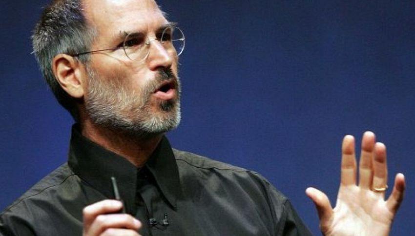 Steve Jobs: su Sky Arte un documentario racconta il genio