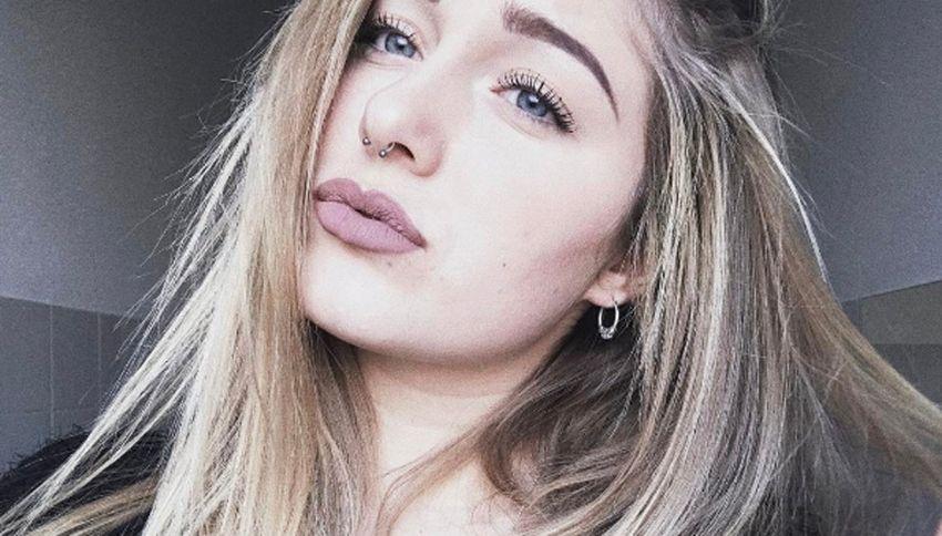 Chi è Sofia Viscardi, una delle social star e youtuber più famose