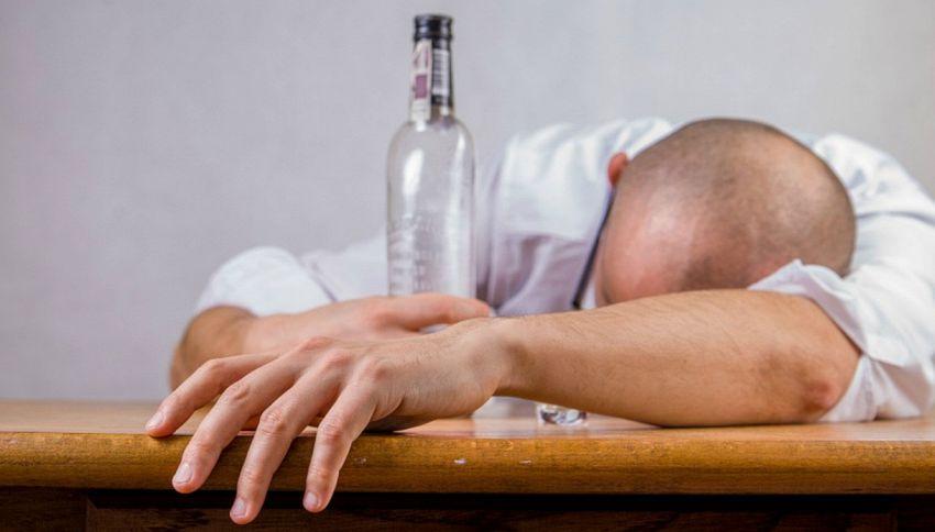 Chi beve ricorda le cose più chiaramente