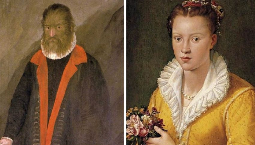 La Bella e la Bestia: la storia vera che ha ispirato la favola