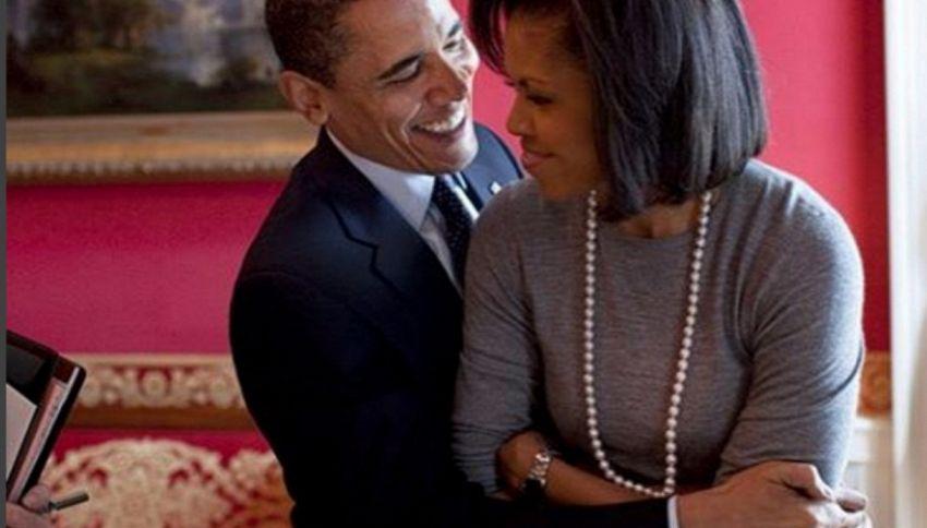 A Obama e Michelle 65 milioni di dollari per 2 libri