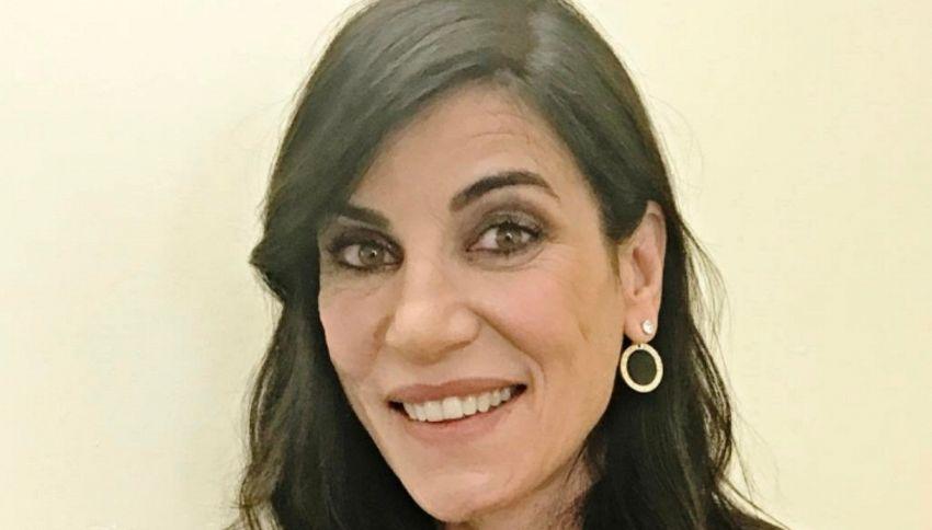 Paola Turci: leggera come a 20 anni