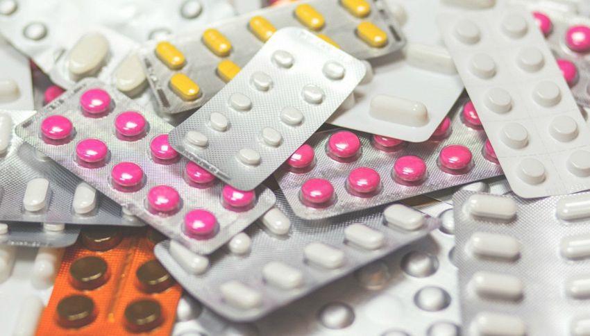 Boom di vendite della pillola del giorno dopo