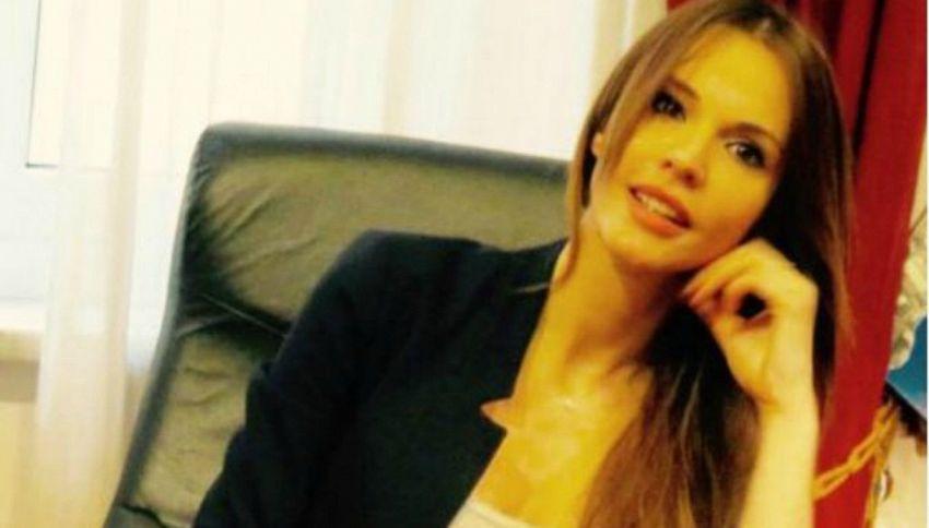 Sara Manfuso: ecco l'ex modella star del PD