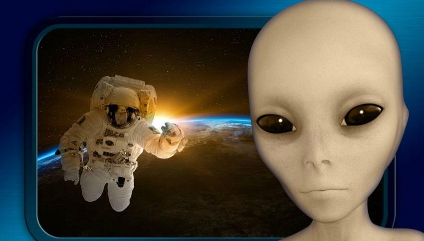 L'ufo di Roswell era un'astronave costruita dai nazisti