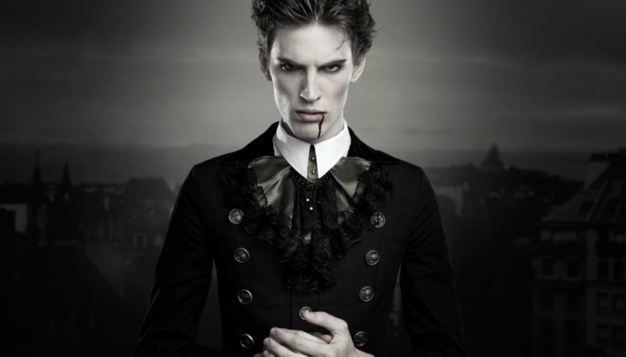 I vampiri esistono e sono fra noi. In Italia sono 2 mila
