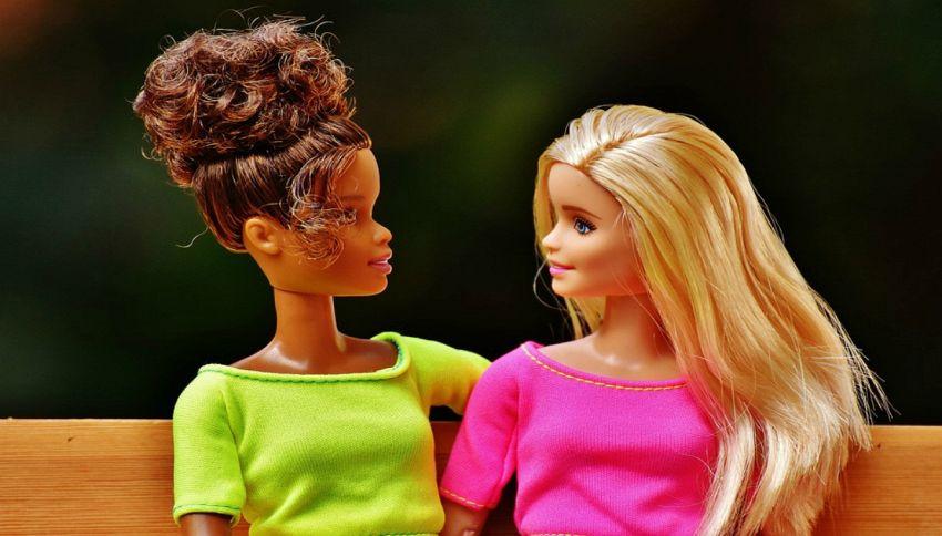 Barbie tanti auguri: nasceva il 9 marzo del 1959