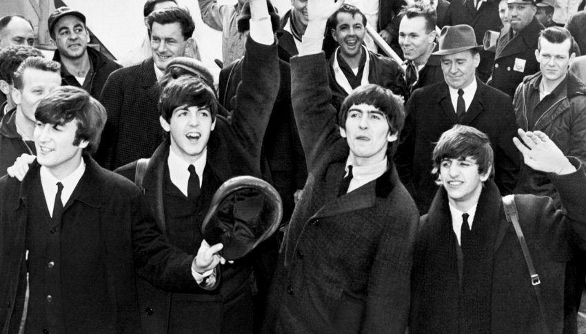 All'asta una collezione da sogno di memorabilia dei Beatles