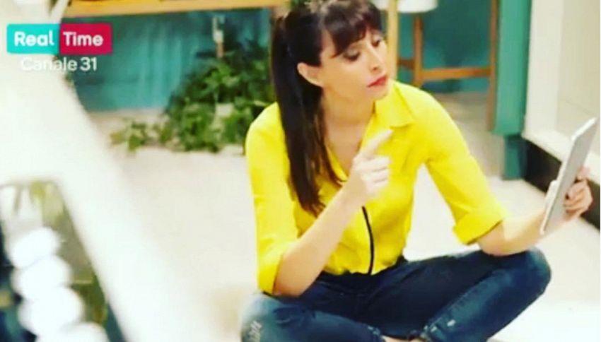 """Benedetta Parodi: è lei la star che prenderà il """"posto"""" di Belen"""