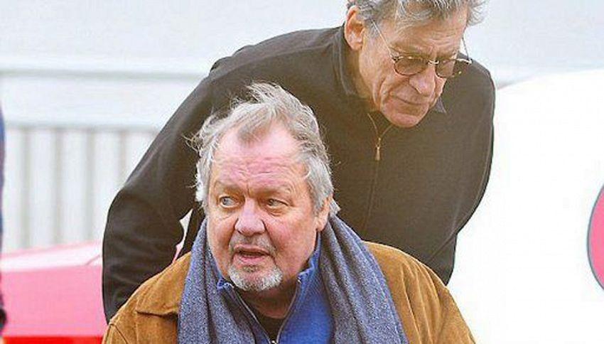 Starsky & Hutch, un'amicizia lunga 40 anni. La foto che commuove
