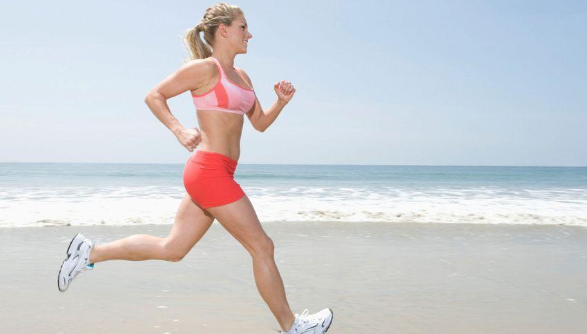 Farmaci al posto di corsa e palestra, arriva lo sport in pillole