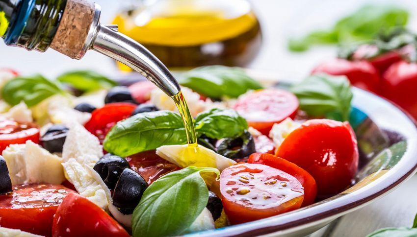 L'Italia è il Paese più sano al mondo. Ecco perché