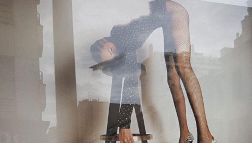 Nota casa di moda nella bufera per questi manifesti pubblicitari