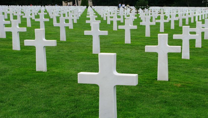 Colma,la città dove i morti sono 1000 volte più numerosi dei vivi