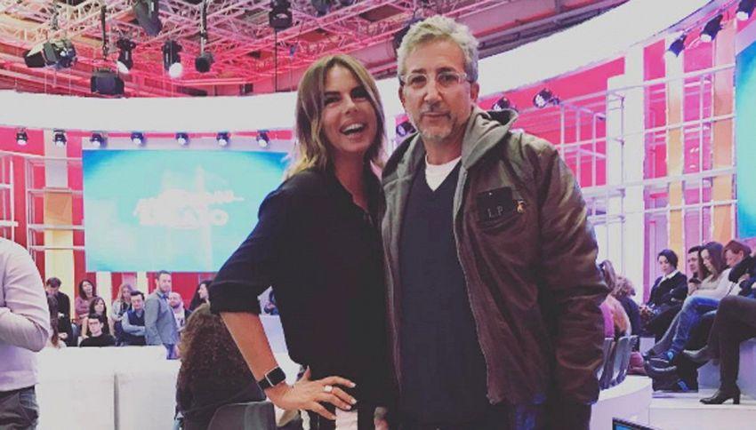 La figlia di Paola Perego attacca la Rai e Monica Maggioni
