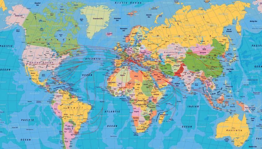 Italiani popolo più sano al mondo su 163 paesi