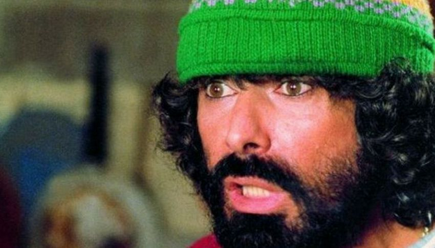 "Morto Tomas Milian: addio a ""Er monnezza"""