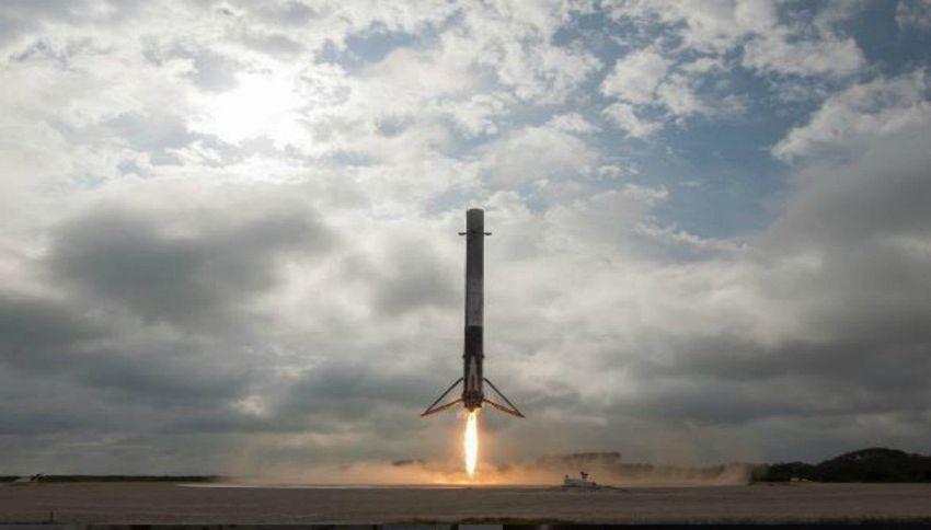 Voli spaziali: nessuno ha pensato alla sicurezza