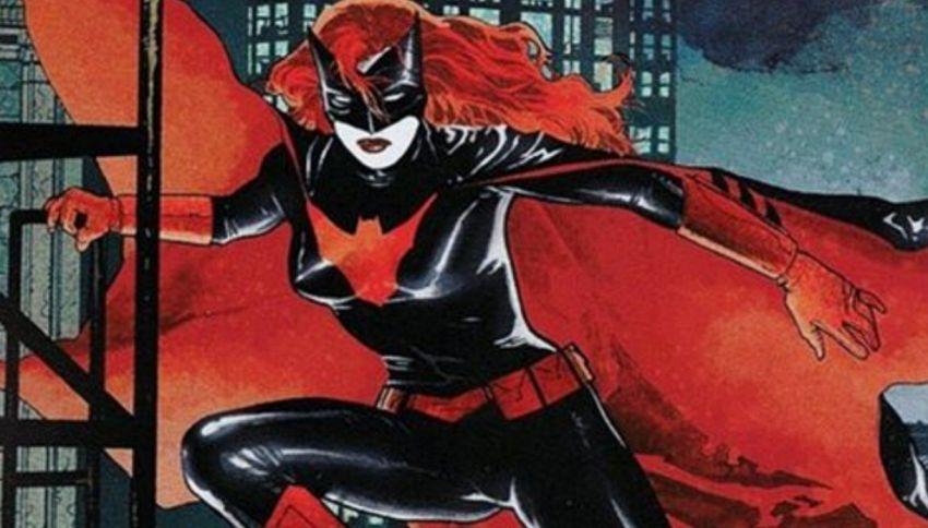 Batgirl potrebbe avere un film a lei dedicato
