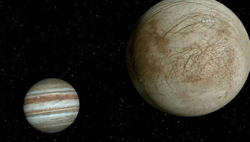 C'è vita oltre la terra? Il nuovo annuncio della NASA su Saturno
