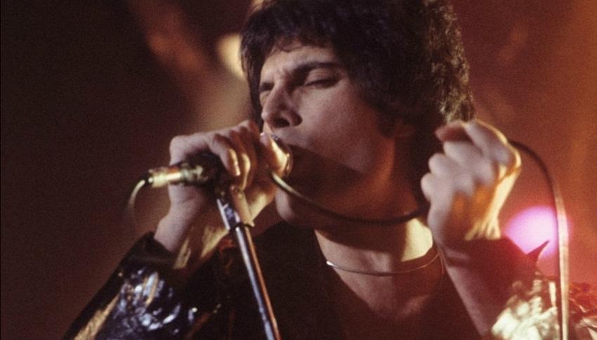 Wembley 20 aprile 1992: il tributo a Freddie Mercury