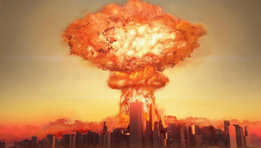 Il 13 maggio scoppierà la terza guerra mondiale