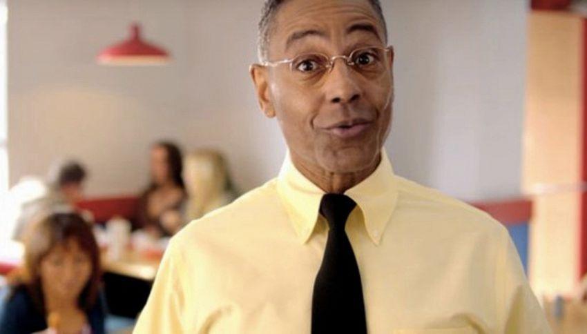 Better Call Saul: ecco come lavorare a Los Pollos Hermanos