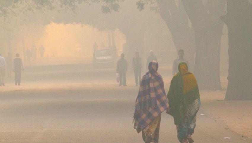 Troppo inquinamento: a 9 anni fa causa al governo indiano