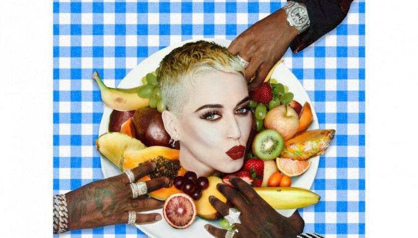 Katy Perry: tutto sul nuovo album