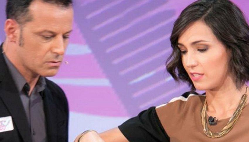 Il marito di Tina lascia Detto Fatto: colpa della Balivo?