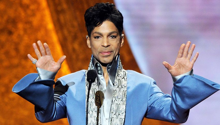 La casa di Prince era strapiena di farmaci oppiacei