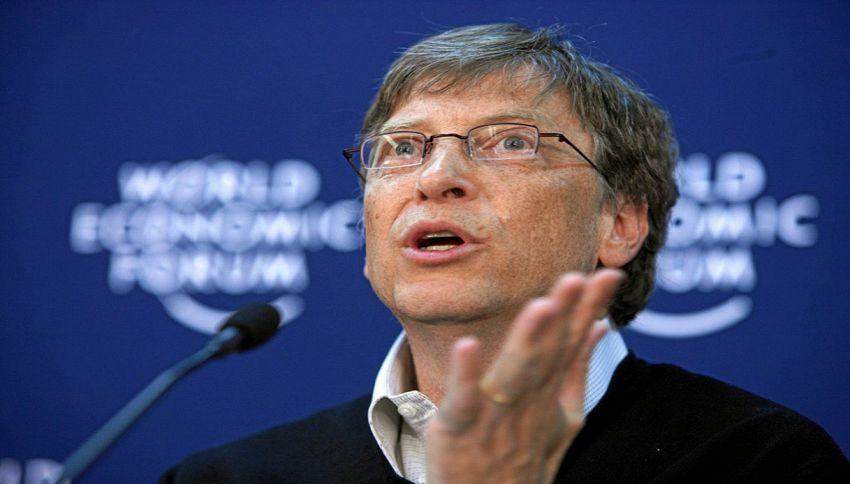 Le persone più ricche del mondo: la top 5 di Forbes
