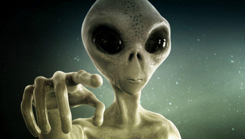 Gli alieni sono sulla Terra: la rivelazione dell'FBI
