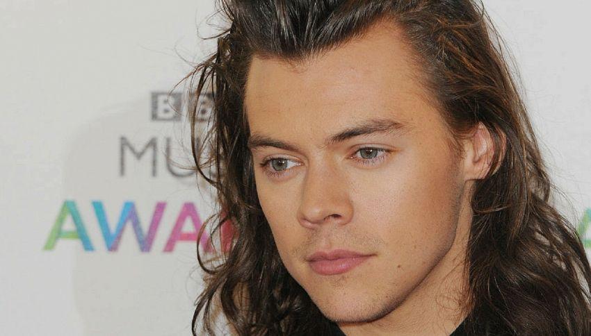 Harry Styles sorprende fan ferita nell'attentato di Manchester