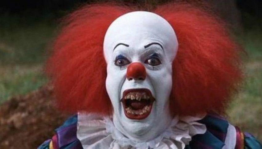 IT di Stephen King, ecco il nuovo terrificante trailer