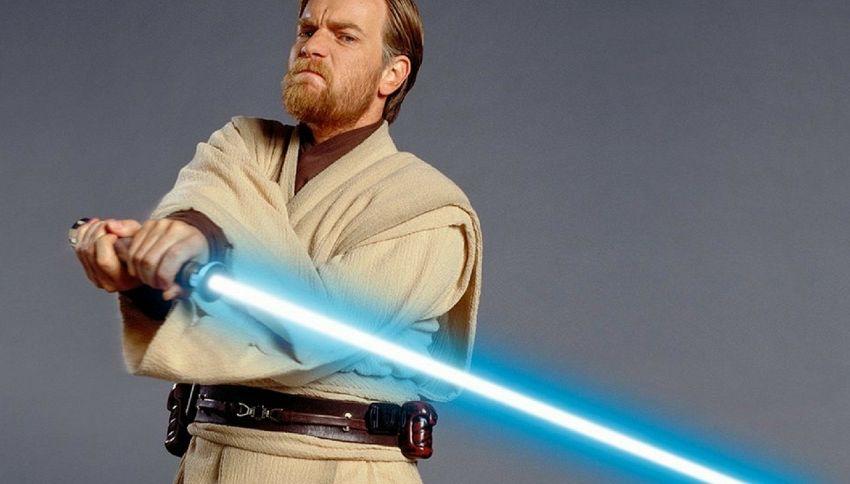 La spada laser di Star Wars sarà realtà con questa scoperta