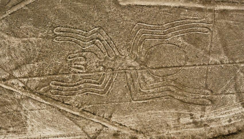 Il significato delle linee di nazca stato decifrato supereva - Significato delle tavole di rorschach ...