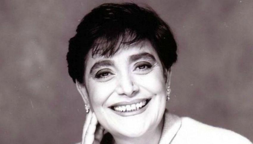 Mia Martini: le canzoni e la storia di una grande cantante