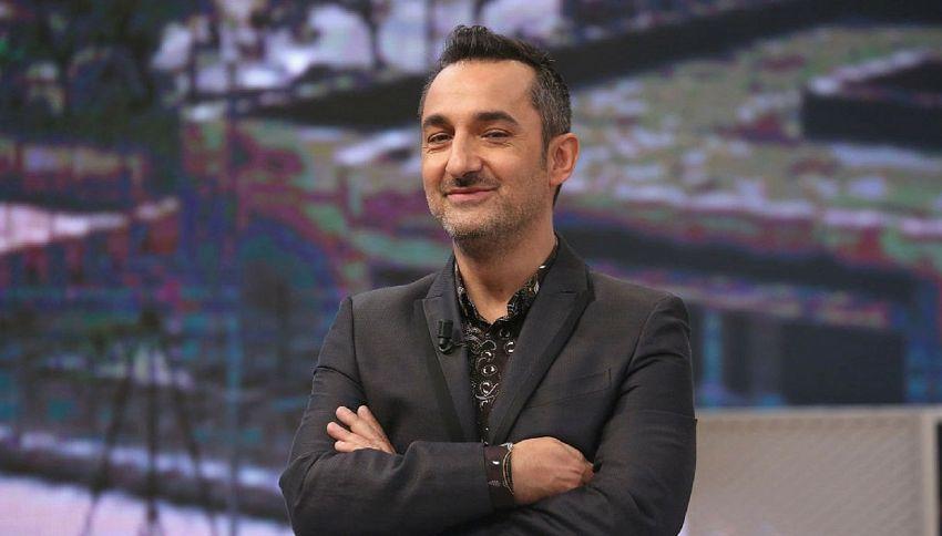 Nicola Savino conferma che condurrà le Iene