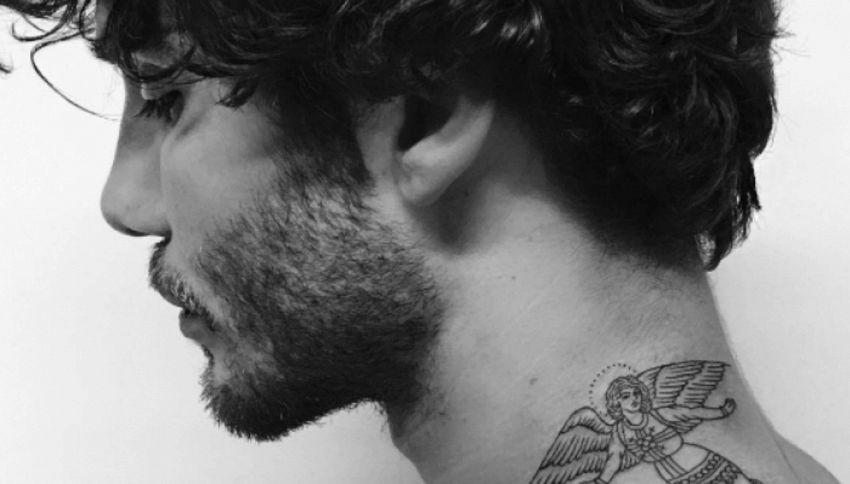 Stefano De Martino: nuovo tatuaggio per cancellare Belen