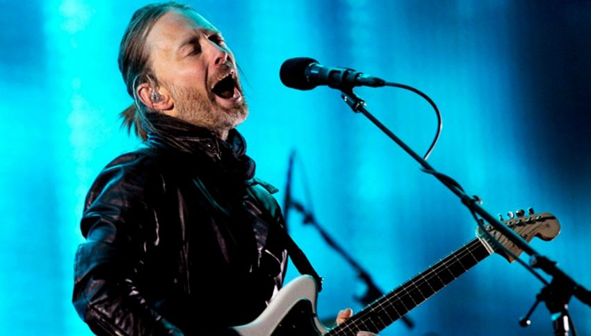 Thom Yorke dei Radiohead comporrà la colonna sonora di Suspiria