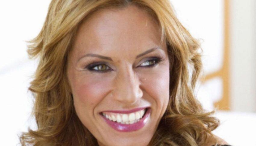 """Annalisa Minetti racconta: """"Ho rischiato di perdere mio figlio"""""""