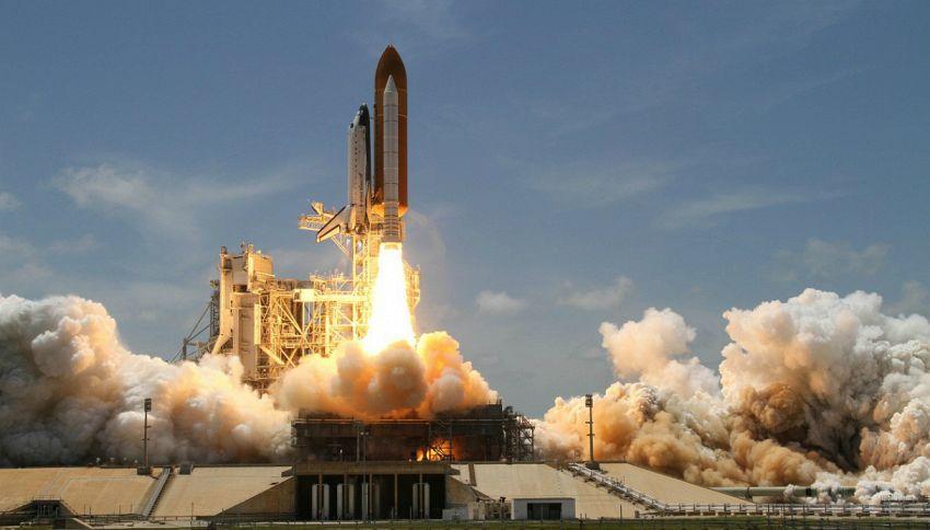 Boeing sta costruendo il nuovo 'Space Shuttle'