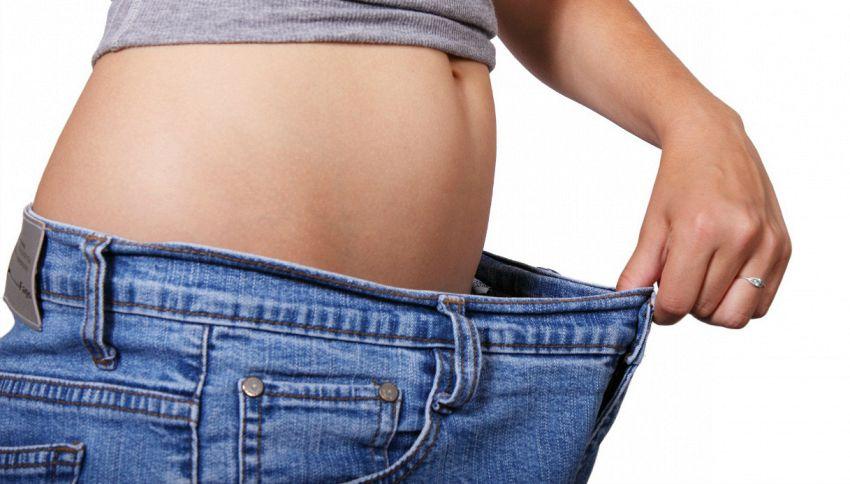 9 tipi di dieta che ti faranno tornare il grasso